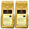 Tansania AA North Arabica Kaffee 2x250g