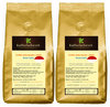 Indonesien Java Blawan Estate Arabica Kaffee 2x250g
